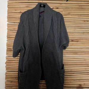Tommy Hilfiger kimono sleeve cardigan